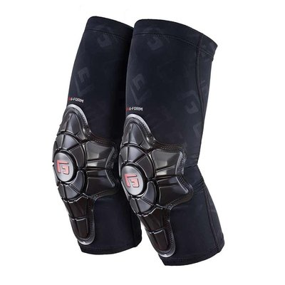 G Form G-FORM PRO-X ELBOW PADS BLACK