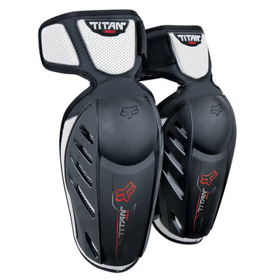 Fox FOX TITAN RACE MTB ELBOW PADS