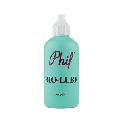 PHIL WOODS BIO LUBE 4 OZ