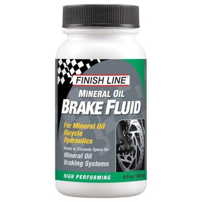 Finish Line FINISHLINE MINERAL OIL FLUID 4OZ