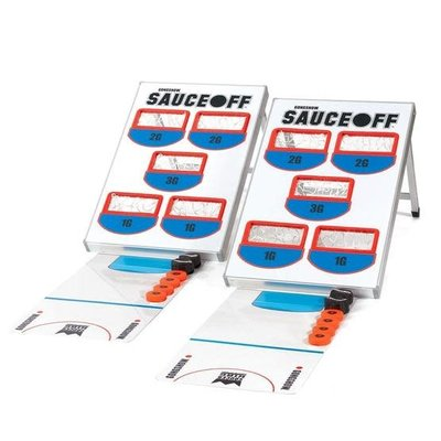 GONGSHOW SAUCEOFF TAILGATE KIT (DISPLAY MODEL)
