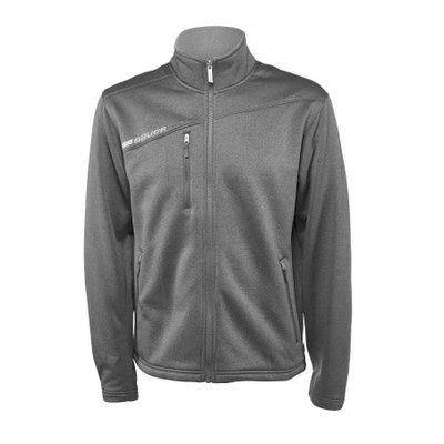 Bauer BAUER FLEX TECH FLEECE JACKET YTH