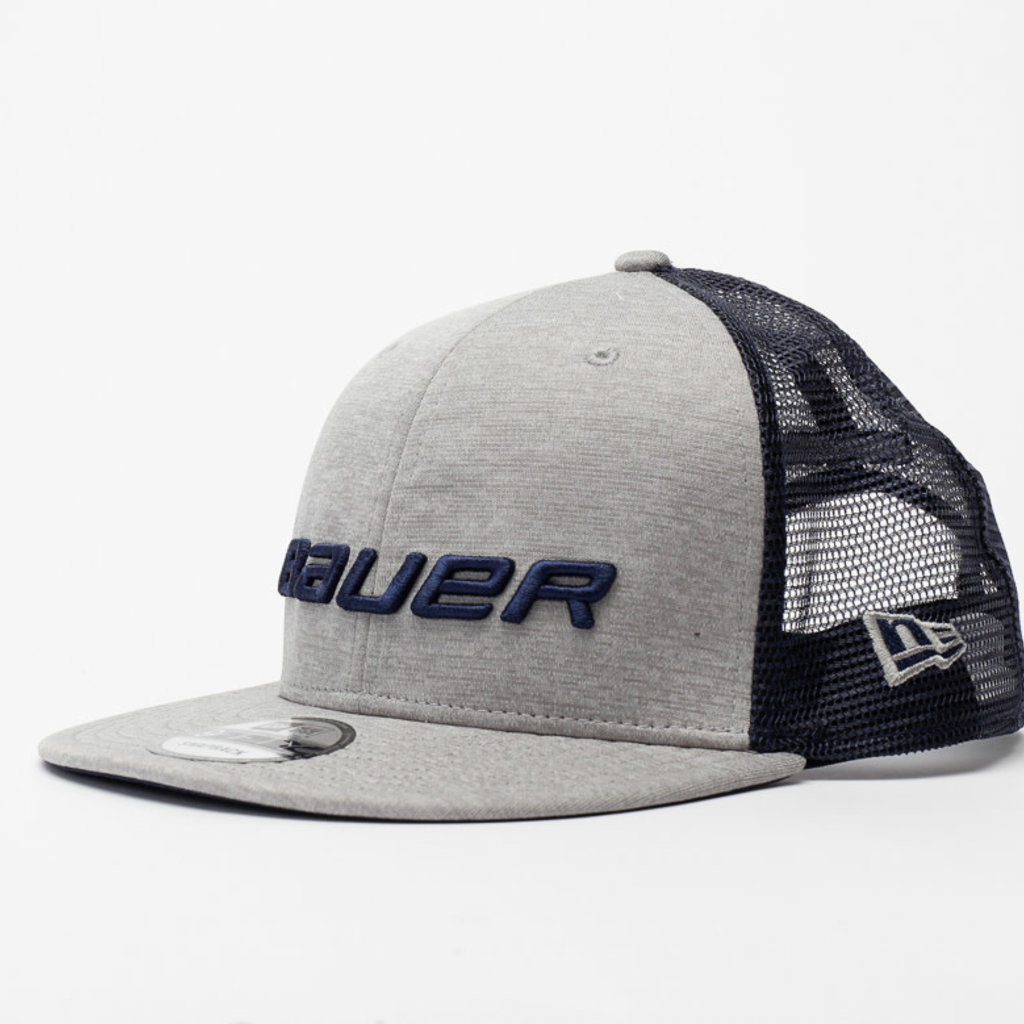 Bauer BAUER NEW ERA 950 SNAPBACK HAT
