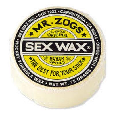 Sex Wax ZOGS HOCKEY SEX WAX