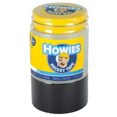 Howies HOWIES WAX PACK 3/CLEAR 2/BLK 1/WAX