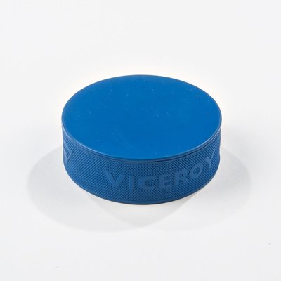 Viceroy VICEROY LIGHT WEIGHT 4 OZ PUCK BLUE