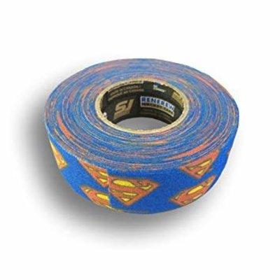 Renfrew RENFREW 24MMX18M SUPERMAN BLUE TAPE