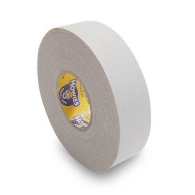 "Howies HOWIES 1"" X 25YD WHITE TAPE EACH"