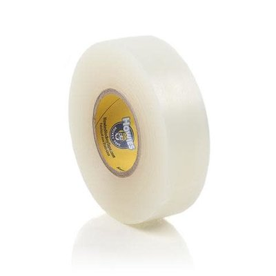 "Howies HOWIES 1"" X 33YD CLEAR SOCK TAPE EACH"