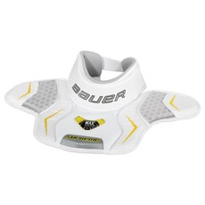 Bauer BAUER SUPREME GOALIE NECK GUARD SR WHT