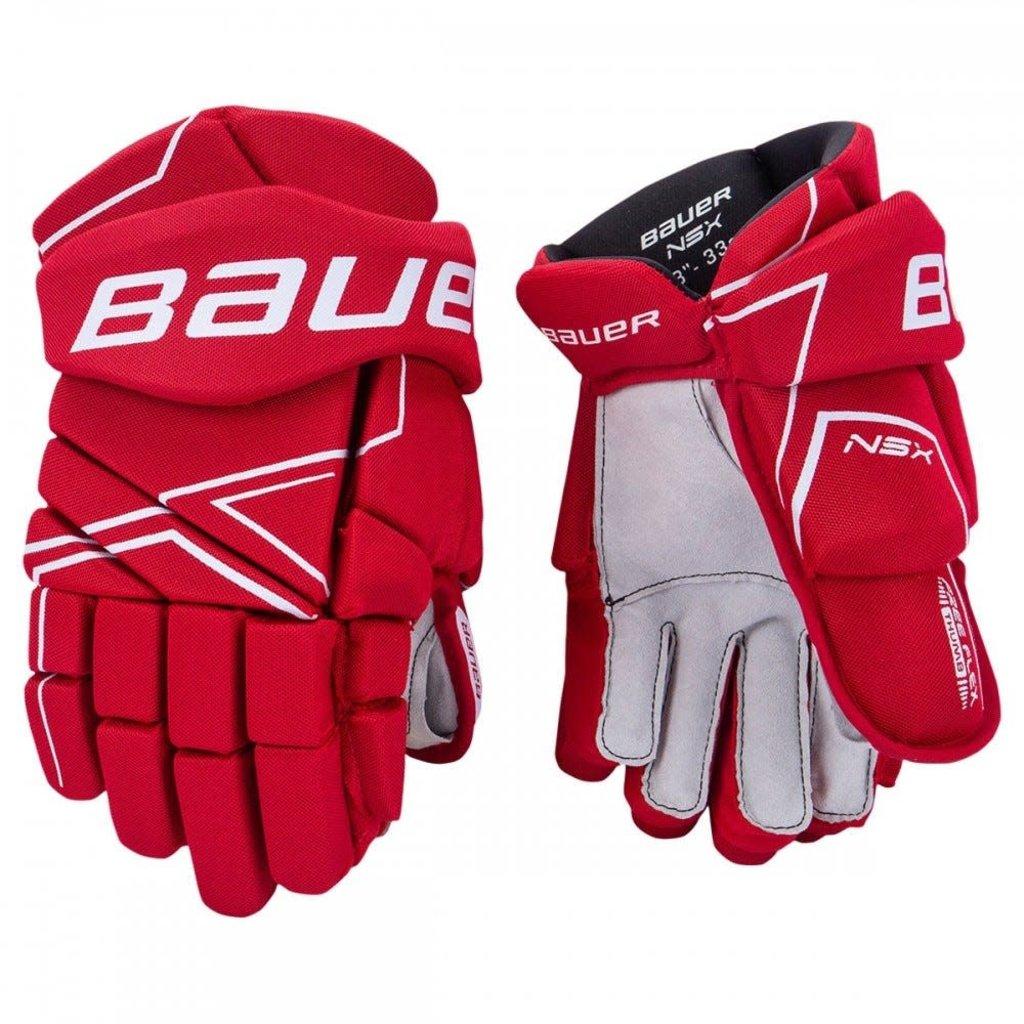 Bauer BAUER NSX GLOVE SR
