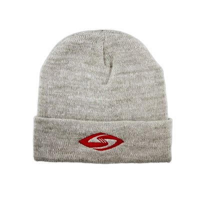 Biosteel BIOSTEEL WINTER TOQUE GREY