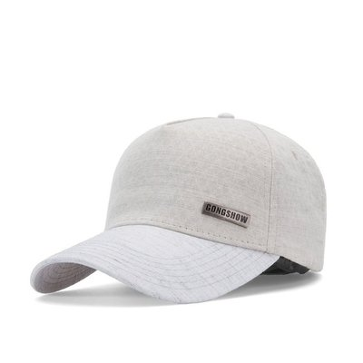 GONGSHOW KEEP IT SIMPLE SNAPBACK HAT