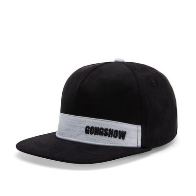 GONGSHOW BORROWING THE BISCUIT SNAPBACK HAT