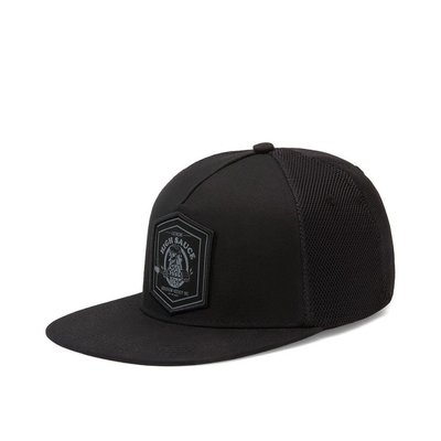 GONGSHOW SAUCE IT HIGH SNAPBACK HAT