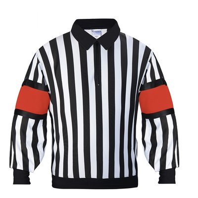 Force FORCE PRO REF JERSEY W/ SEWN ARM BAND