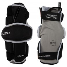 Bauer BAUER OFFICIALS REF ELBOW PAD