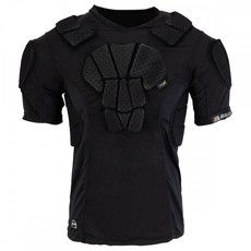 Bauer BAUER OFFICIALS REF PROTECTIVE PADDED SHIRT
