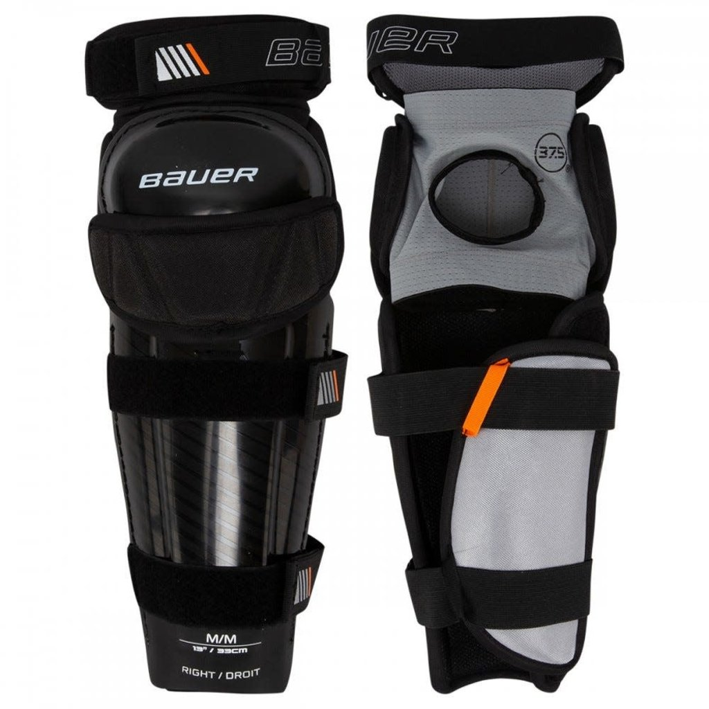Bauer BAUER OFFICIALS REF SHIN GUARD