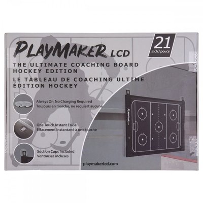 COACH MATE BLUE SPORTS LCD THE ULTIMATE COACHES BOARD