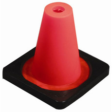 """Lowrys 6"""" WEIGHTED CONE"""