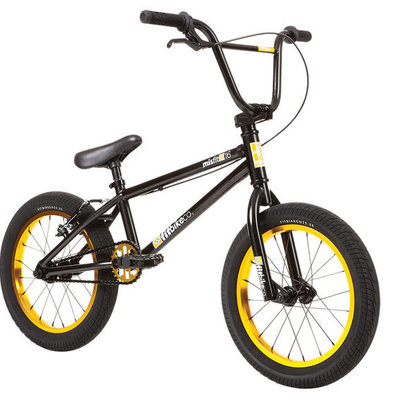 Fit 2020 FIT MISFIT 16 BLACK/GOLD