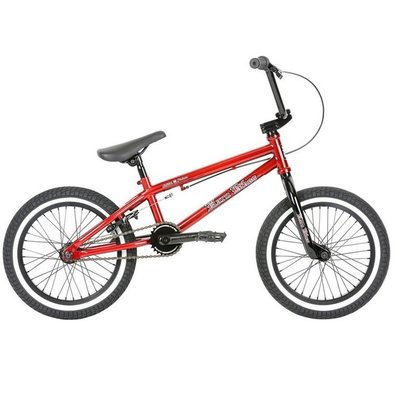 "Haro HARO MIRRA TRIBUTE 16"" RED"