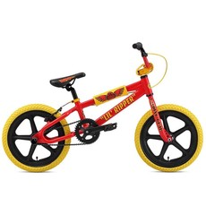 SE BIKES SE BIKES LIL RIPPER 16'' RED (SOLD OUT)