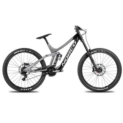 Norco 18 NORCO AURUM C7 BLACK/GREY