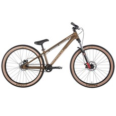 "Norco 2021 NORCO RAMPAGE 1 26"" BROWN/TAN"