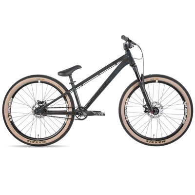 Norco 2021 NORCO RAMPAGE TEAM CHARCOAL/BLACK (SOLD OUT)