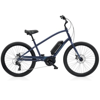 Electra 2020 ELECTRA TOWNIE GO! 8D STEPOVER
