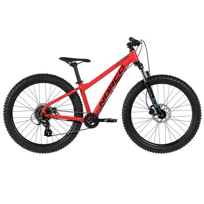 "Norco 2021 NORCO FLUID PLUS HT 4.3 24"" RED (SOLD OUT)"