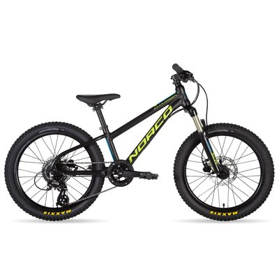 "Norco 2020 NORCO CHARGER 20"" MATTE BLACK"