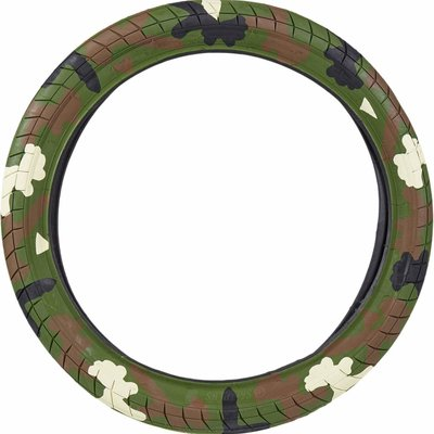Salt Plus SALT PLUS BURN TIRE CAMO 20 X 2.4