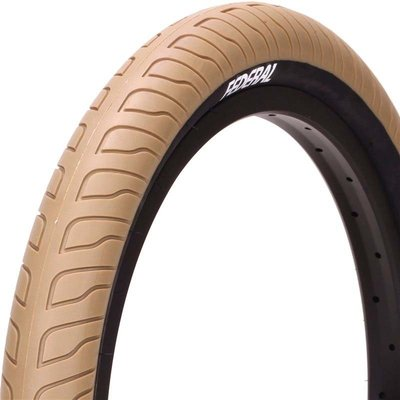 Federal FEDERAL RESPONSE TIRE 2.3 GOLD W/BLACK