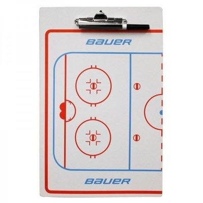 Bauer BAUER COACHES CLIPBOARD