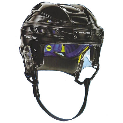 TRUE TRUE DYNAMIC 9 HELMET