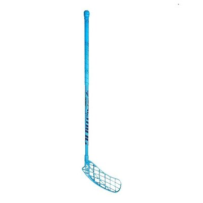 Salming SALMING CAMPUS AERO 32 82CM FLOORBALL STICK BLUE