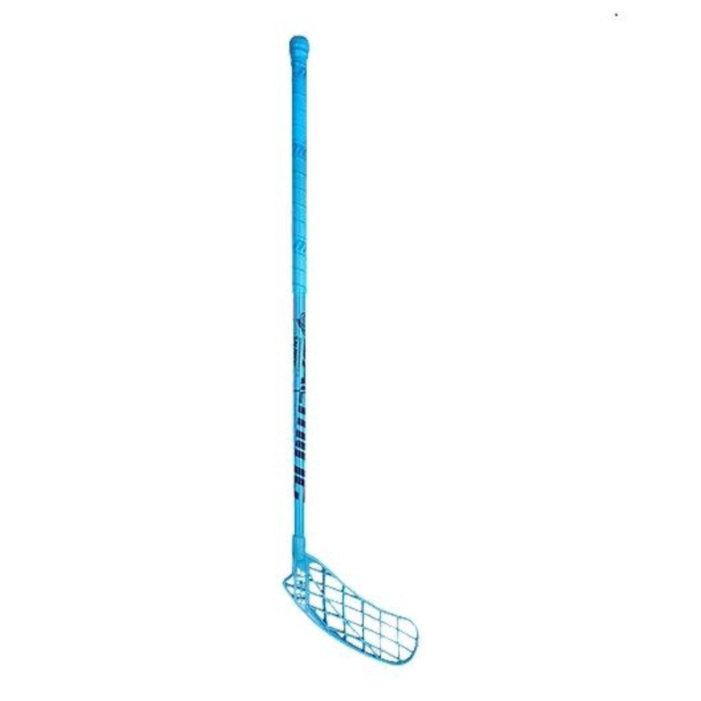 Salming SALMING CAMPUS AERO 35 96CM FLOORBALL STICK BLUE