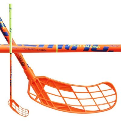 SALMING QUEST COMPOSITE 30 100CM FLOORBALL STICK