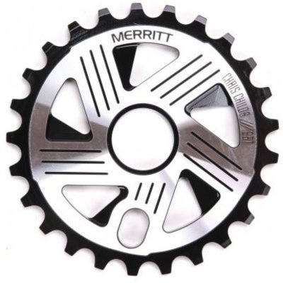 Merritt MERRITT CHRIS CHILD SPROCKET 25T BLACK