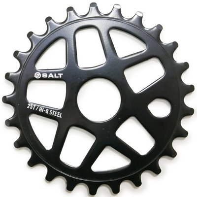 Salt SALT GATEWAY SPROCKET 25T BLACK