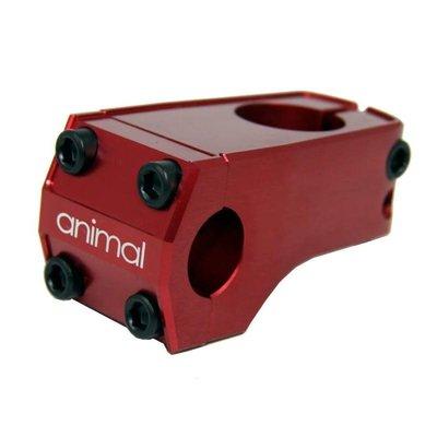 Animal ANIMAL MR STEM FRONT LOAD 48MM RED