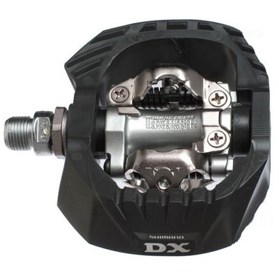 Shimano SHIMANO DX PDM647 SPD PEDALS