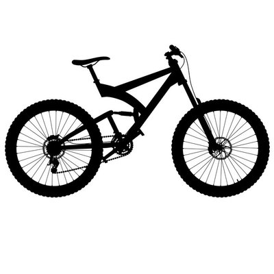 B&P COMPLETE GEARED BIKE FRAME BUILD (INCLUDES REGULAR TUNE-UP)