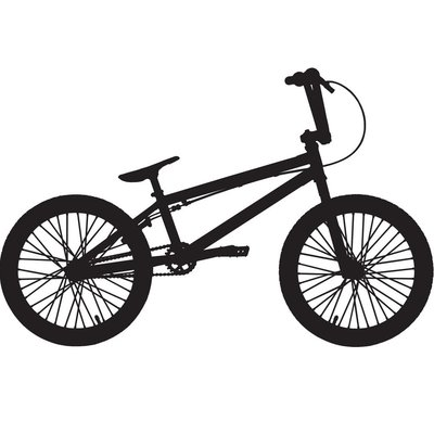 B&P ASSEMBLE USED BMX / SS BIKE (INCLUDES REGULAR TUNE-UP)