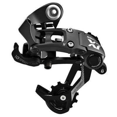 Sram SRAM X7 TYPE 2 REAR DERAILLEUR 10SPD MEDIUM