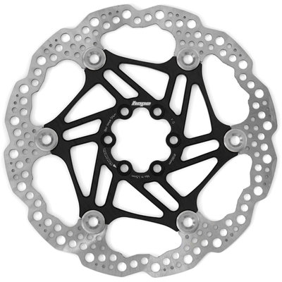 Hope HOPE FLOATING DISC BRAKE ROTOR 185MM BLACK