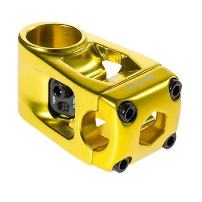 Box BOX HOLLOW STEM 53MM GOLD